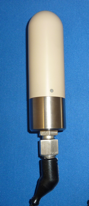 L1/L2/GLONASS Antenna with DGO connector